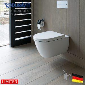 2545090000-دارلینگ-نیو-توالت-فرنگی-وال-هنگ-دوراویت-Duravit-darling-new