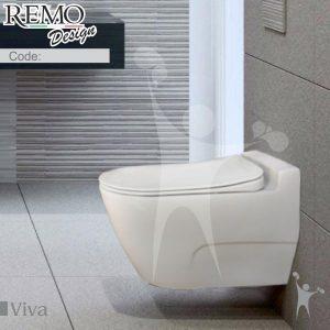 کاسه-توالت-وال-هنگ-رمو-دیزاین-مدل-ایکس-ال-دیزاین-XL-Design-real